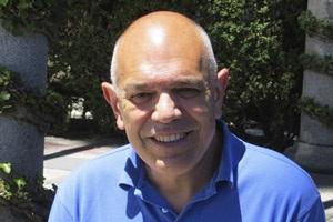 Professor Antonio Echavarren, ICIQ
