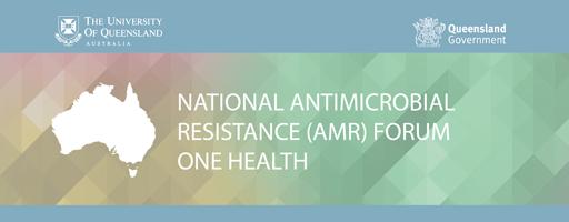 National AMR Forum Banner